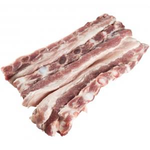 ребро свинина