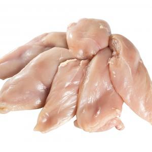 филе кур