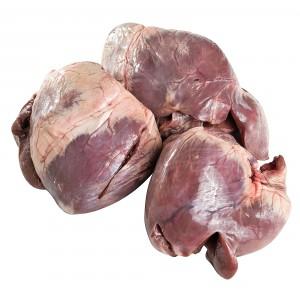 сердце свинины