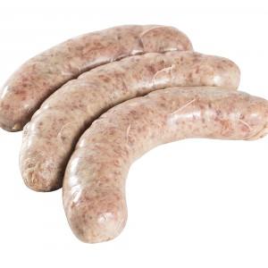 колбаски гов