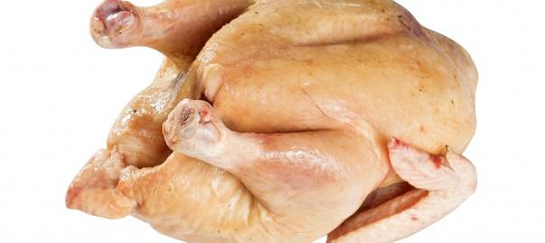 Курица Фермерская