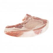 Антрекот на кости свинины