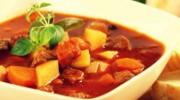 Суп из ассорти мясное телтина готовый