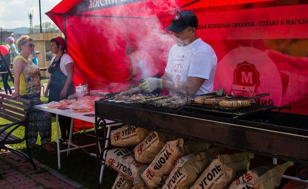 Маринуем и выбираем мясо для шашлыка с Мясничим