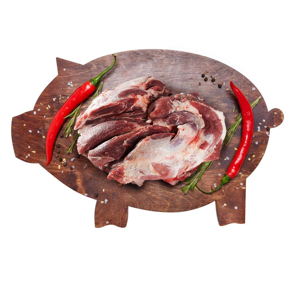 Лопатка без кости Свинина (собственное производство)