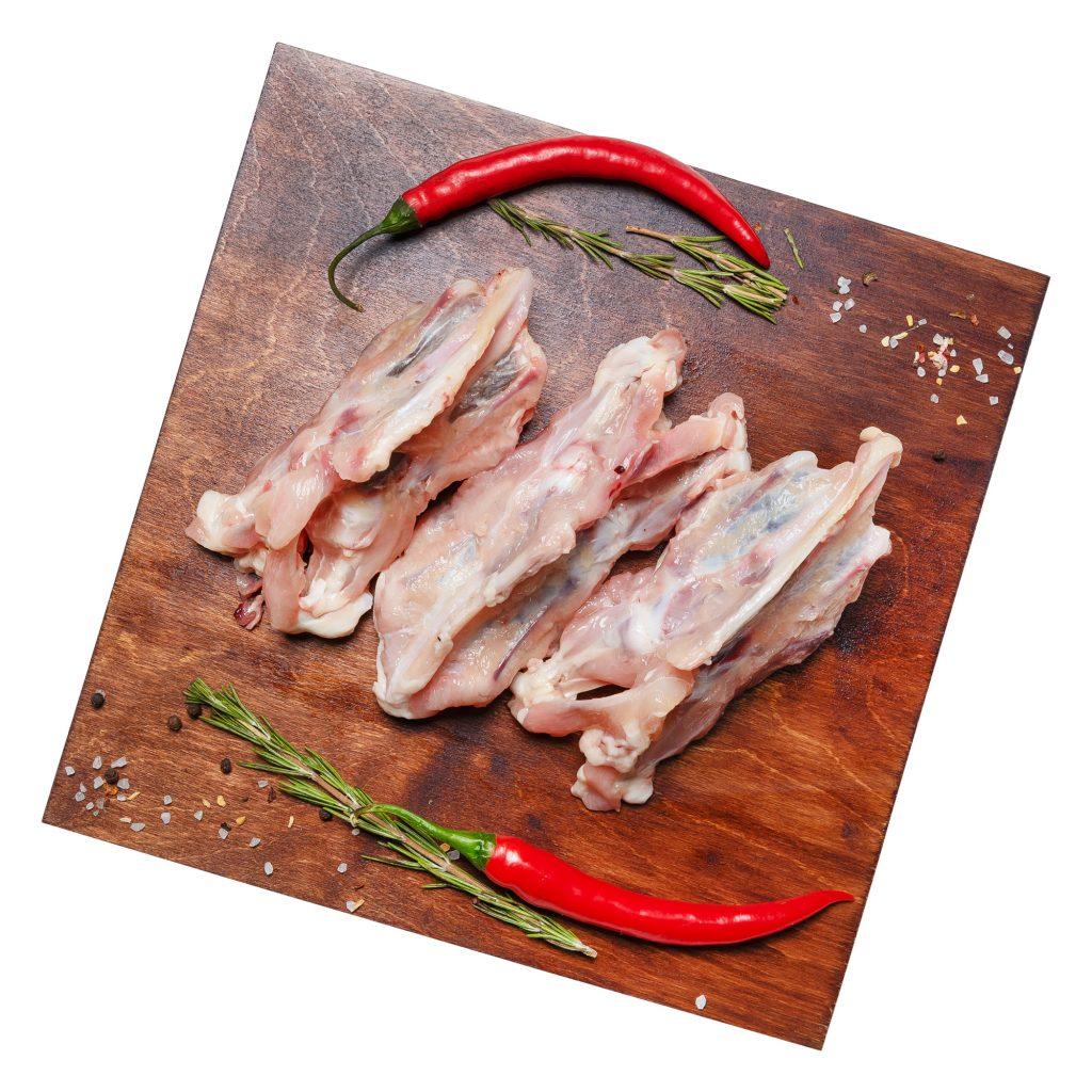 Кость грудная куриная (собственное пр-во)
