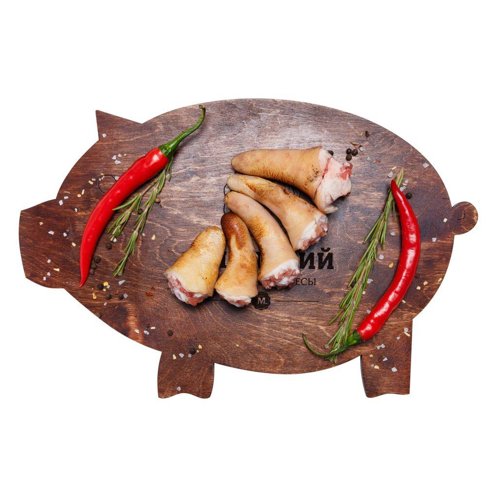 Хвосты Свинина (собственное пр-во)