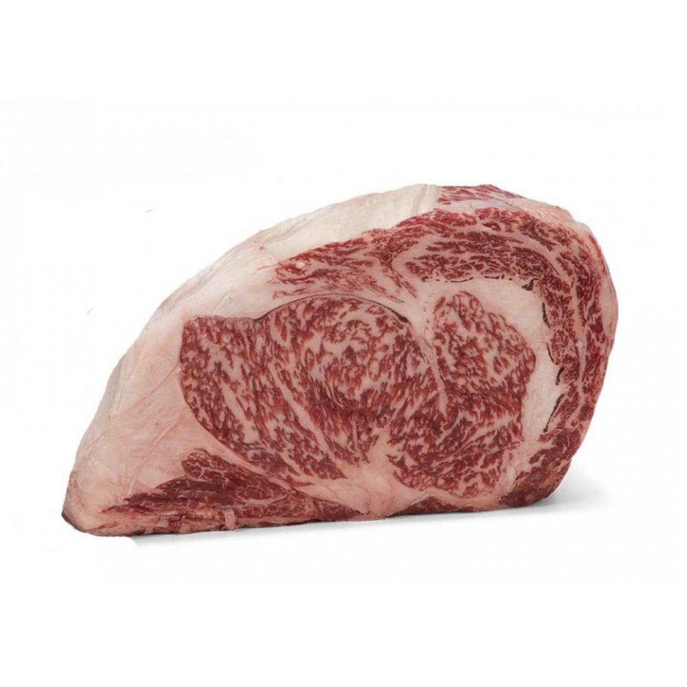 Грудной отруб б/к мраморная говядина PrimeBeef, кг