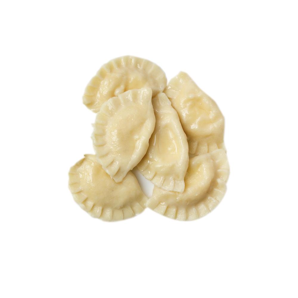 Вареники с брусникой (собственное производство)14003