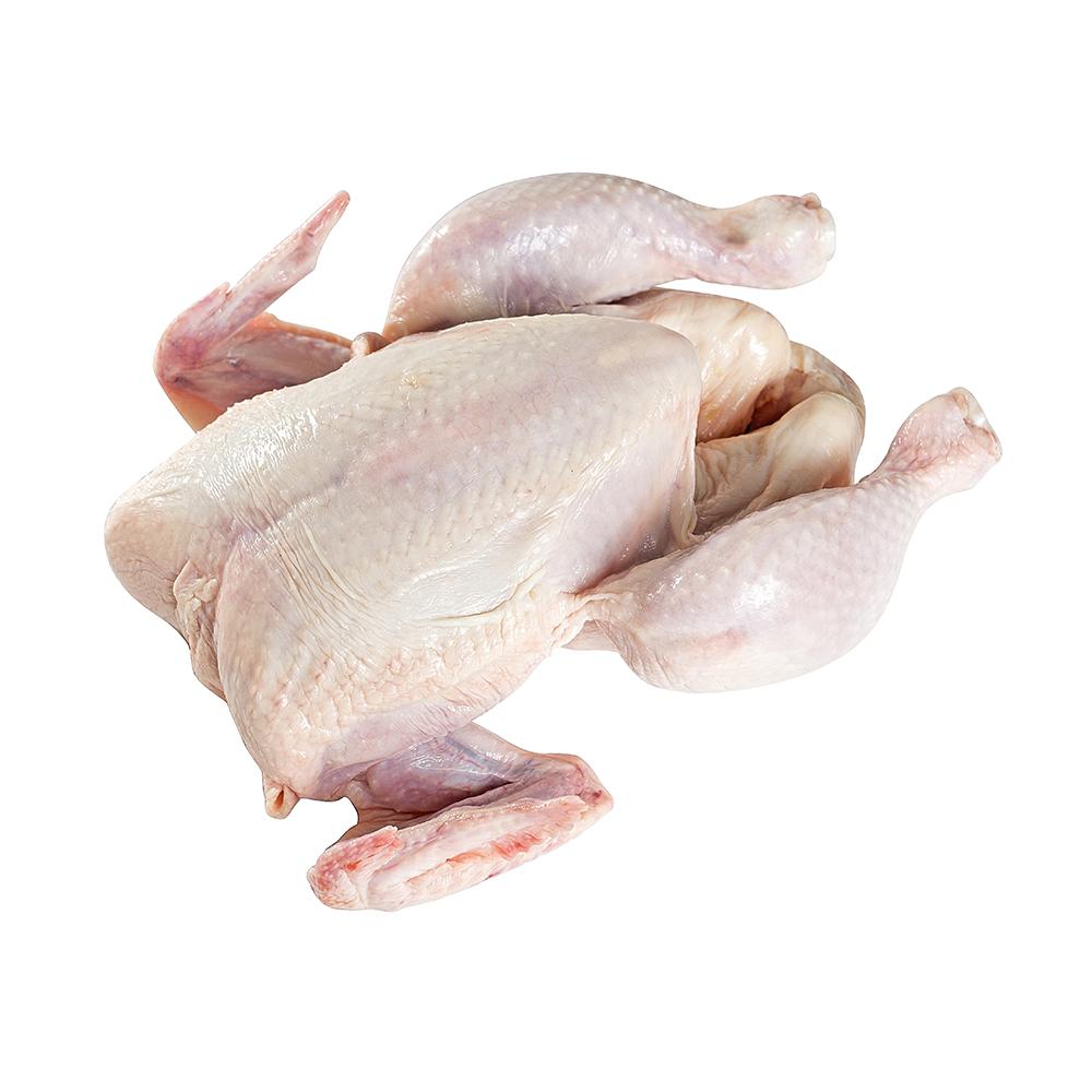 Цыпленок Домашний КФХ Семенюк охлажденный, кг