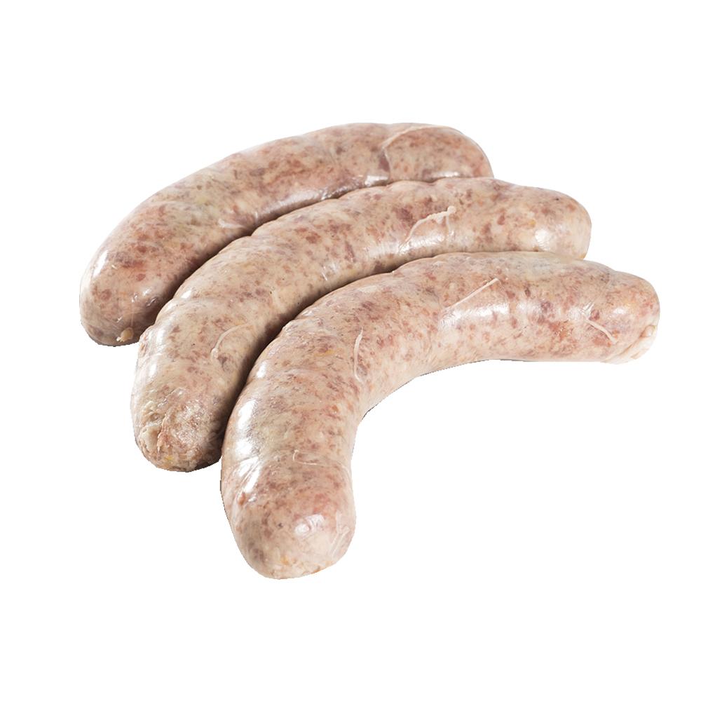 Колбаски Баварские (собственное производство)16033