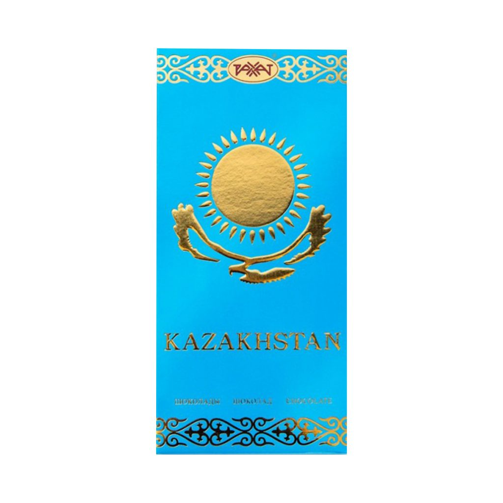 Шоколад Казахстанский  20гр