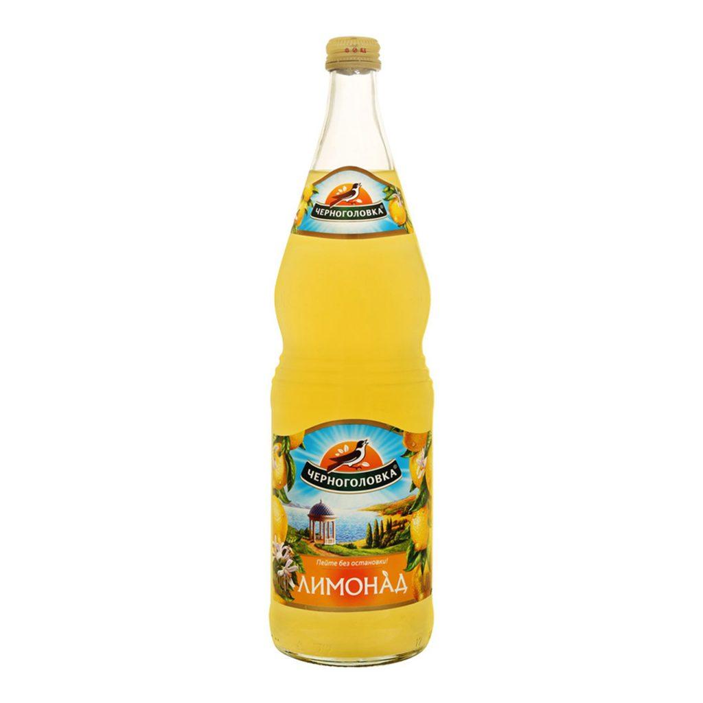 Напиток Аквалайф Лимонад оригинальный сильногазированный 0,5 ст/б