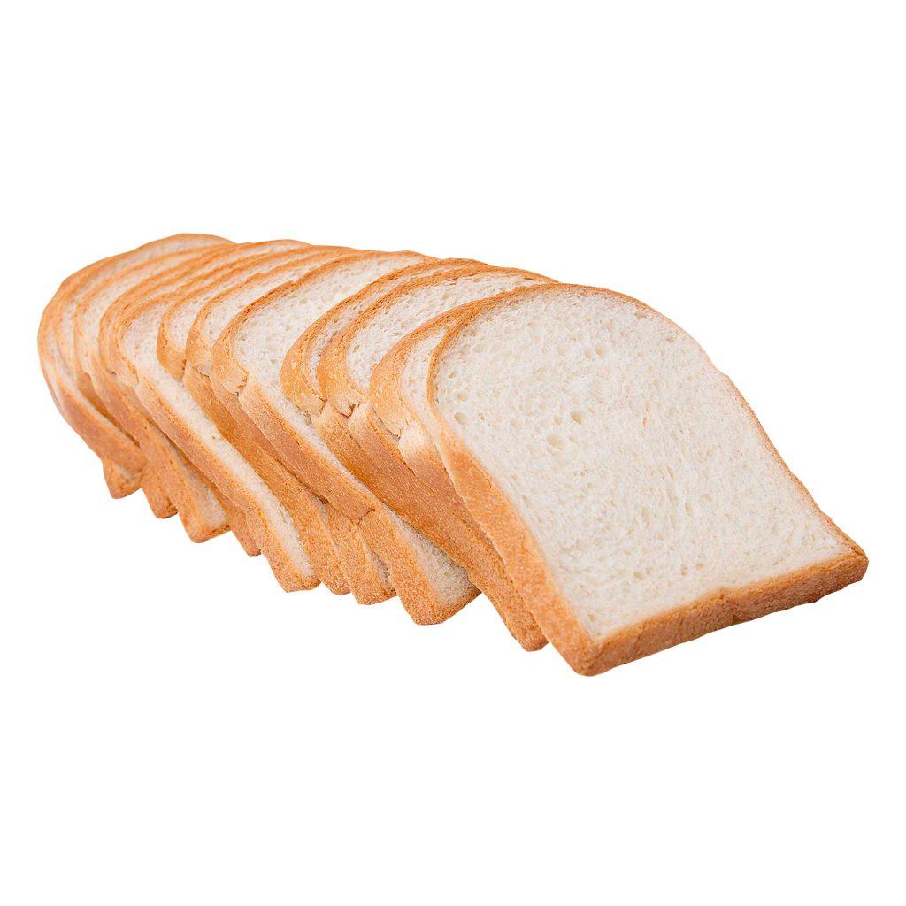 Хлеб Тостовый нарезка 350г, шт ЯрХлеб