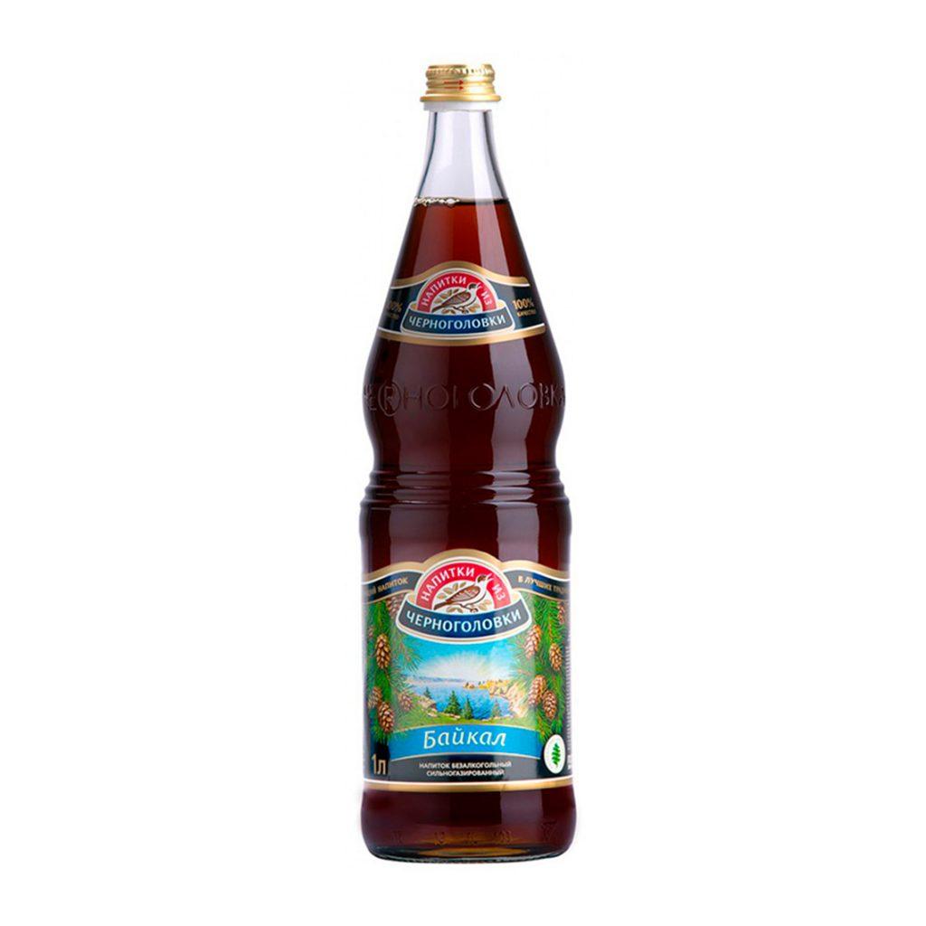 Напиток Аквалайф Байкал 1,0 ст/б