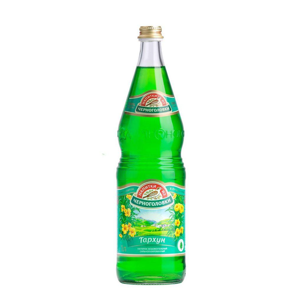 Напиток Аквалайф Тархун 1,0 ст/б