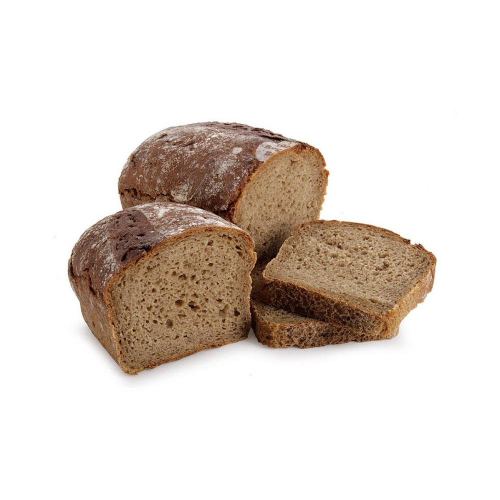 Хлеб ржаной Ржаной стандарт нарезка 350г, шт