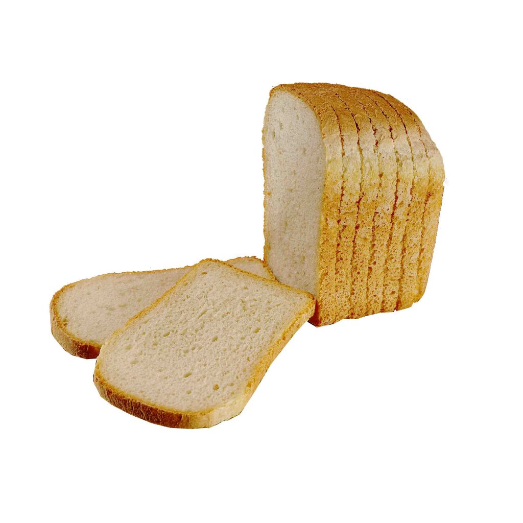 Хлеб 1с 450гр.  нарезка