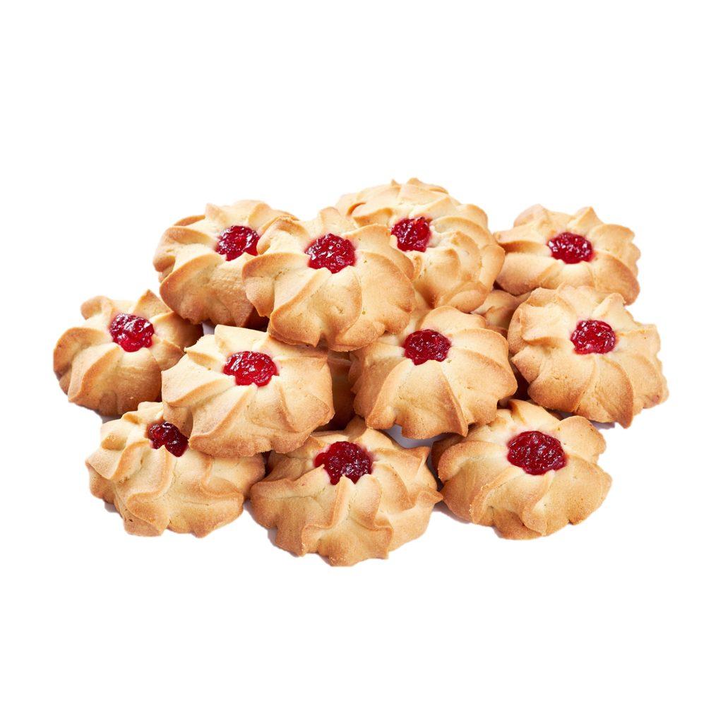 Печенье Курабье 500гр