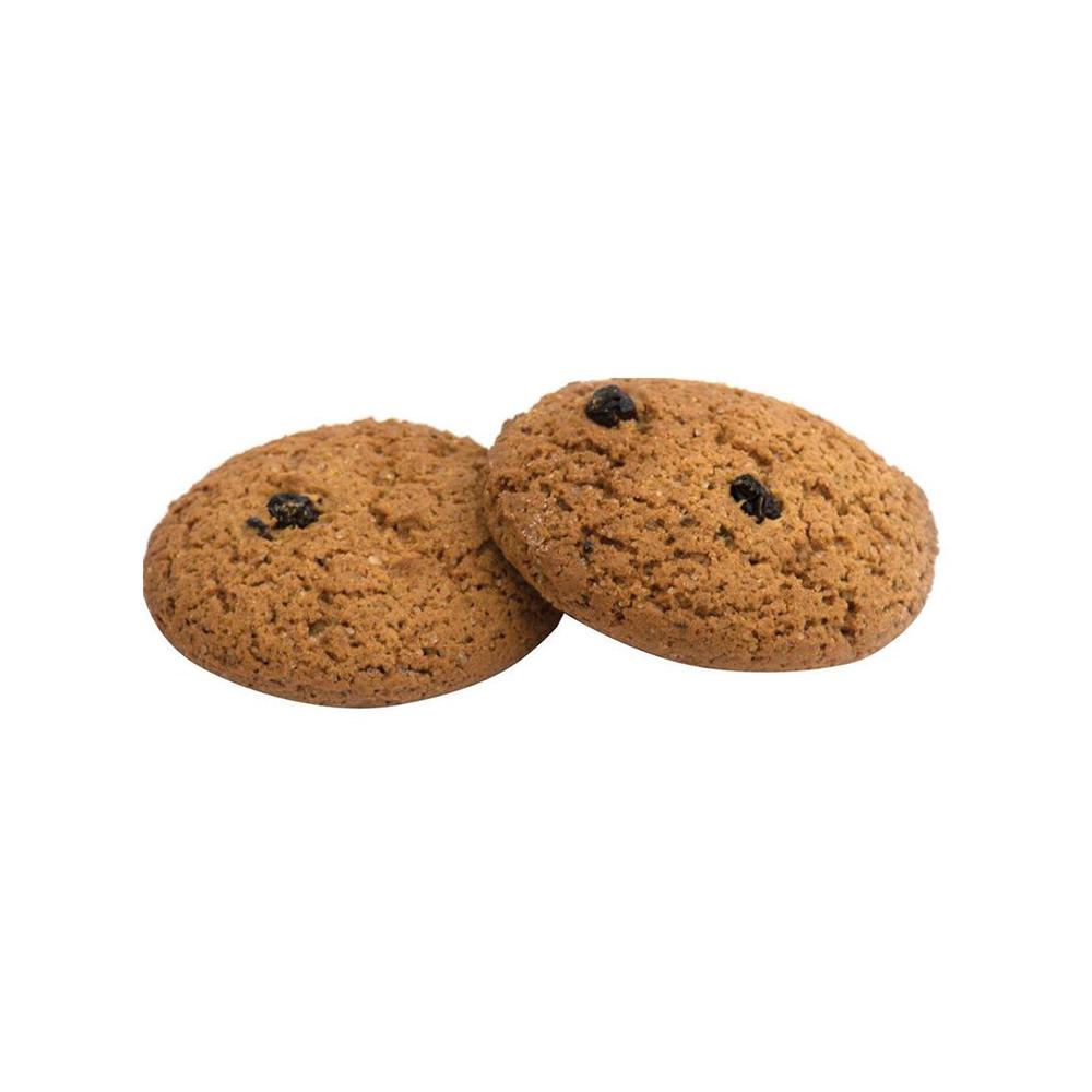 Печенье овсяное классическое с изюмом 300гр