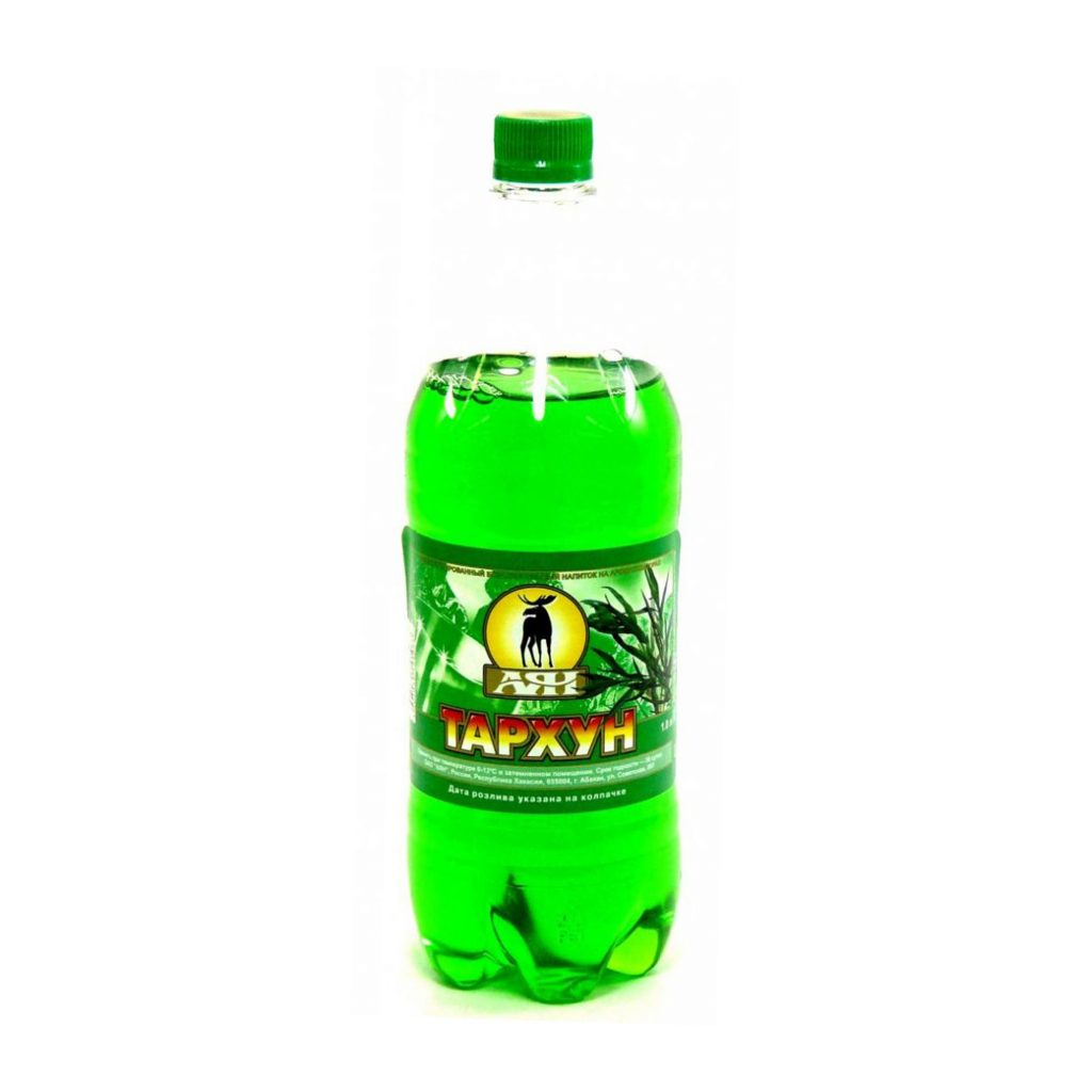 Напиток Аян Тархун 1л Пэт