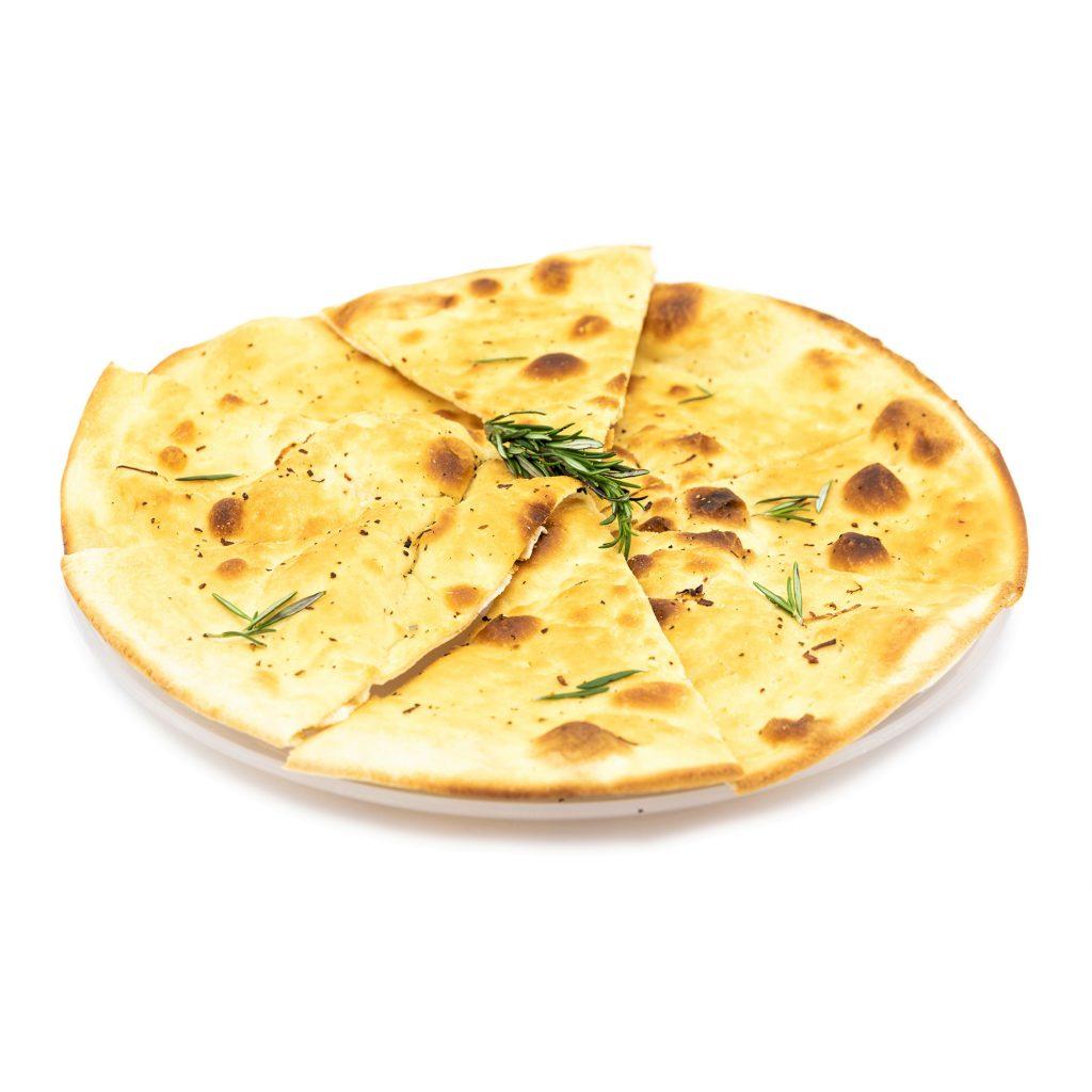 Хлеб Фокачо с итальянсими травами, 300 гр, шт