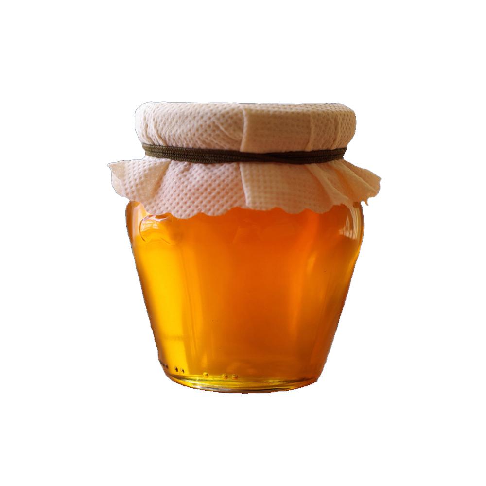 Мёд натуральный цветочный пл/у 250гр
