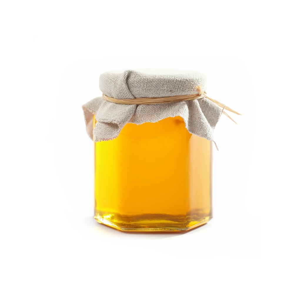 Мёд натуральный цветочный с/б 280гр