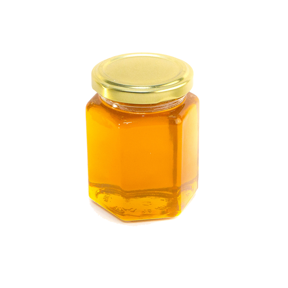 Мёд натуральный цветочный пл/б 150гр