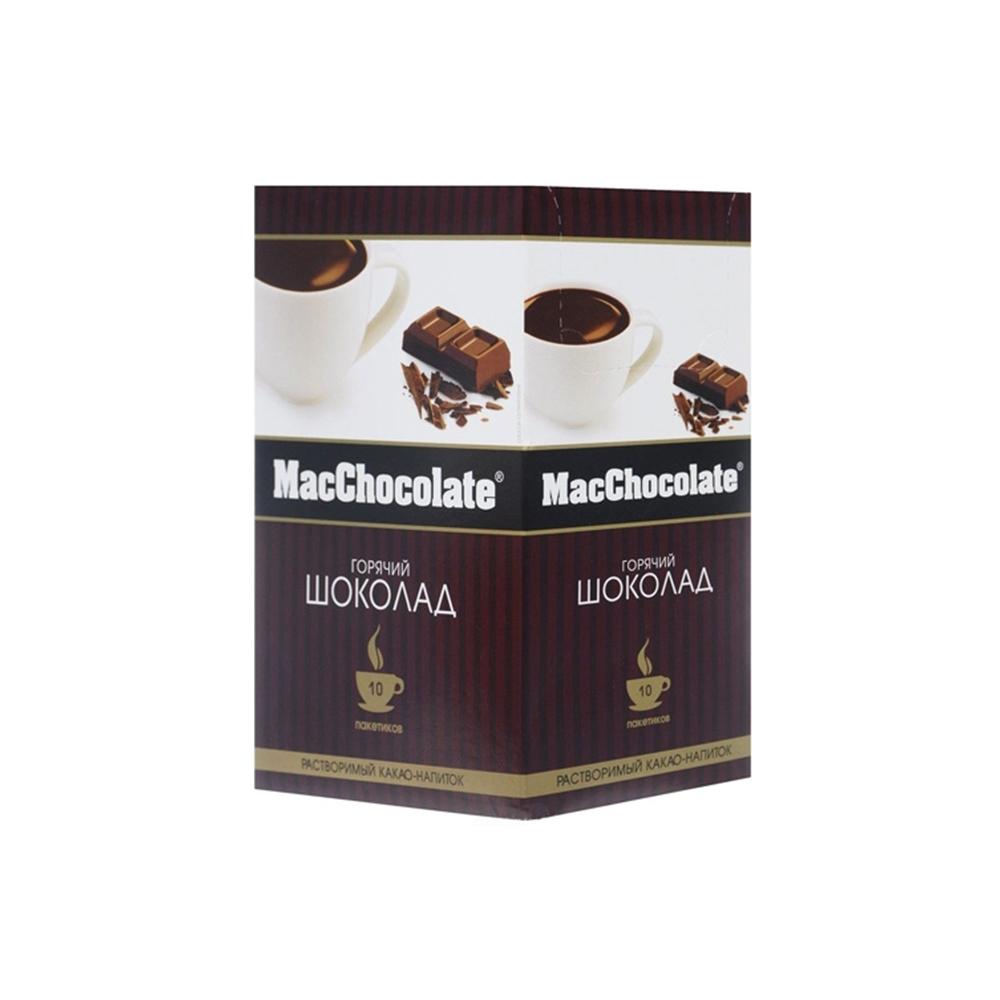 Горячий шоколад МакЧоколат (пак) 50*20г