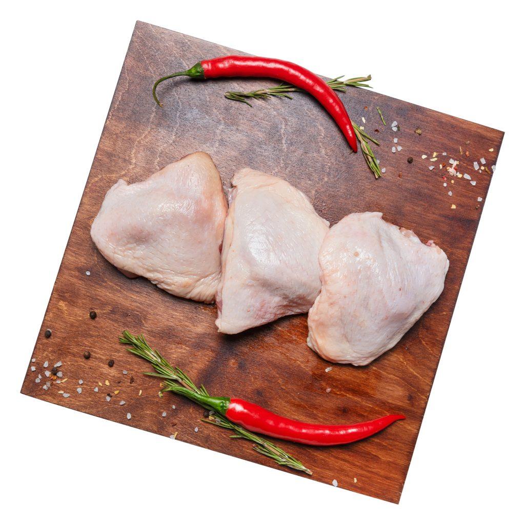 Бедро куриное охлажденное