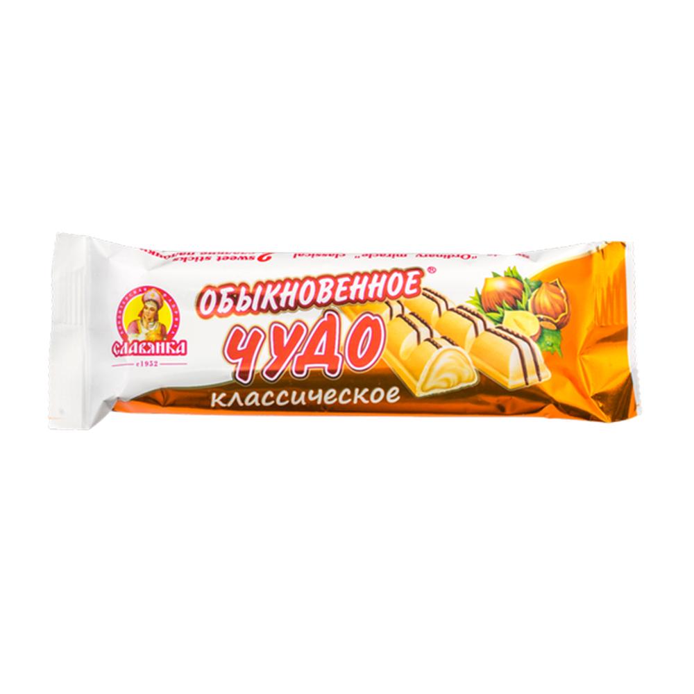 Шоколад Обыкновенное Чудо классическое 40 г Славянка