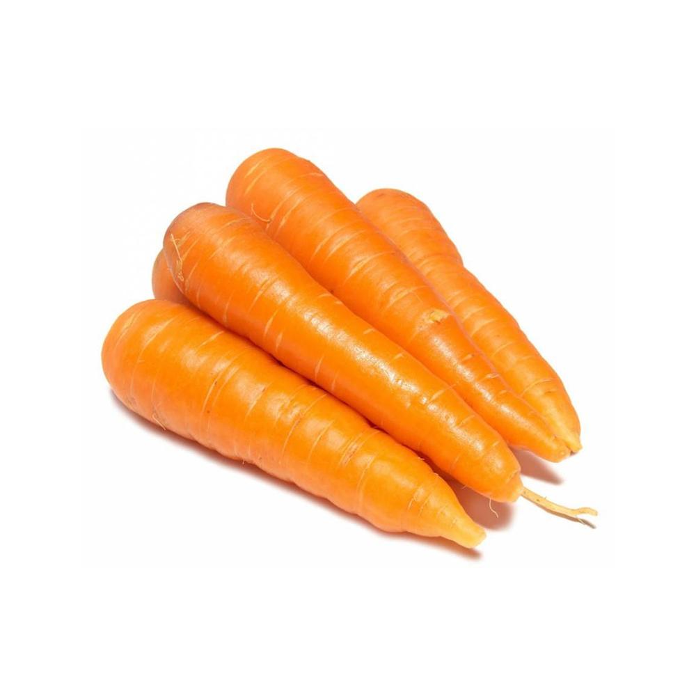 Морковь мытая, кг