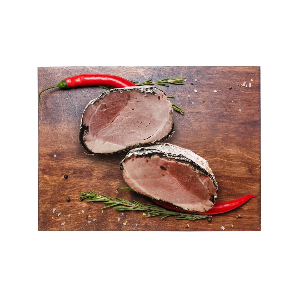 Буженина свиная По-домашнему в/к (собственное производство)54367