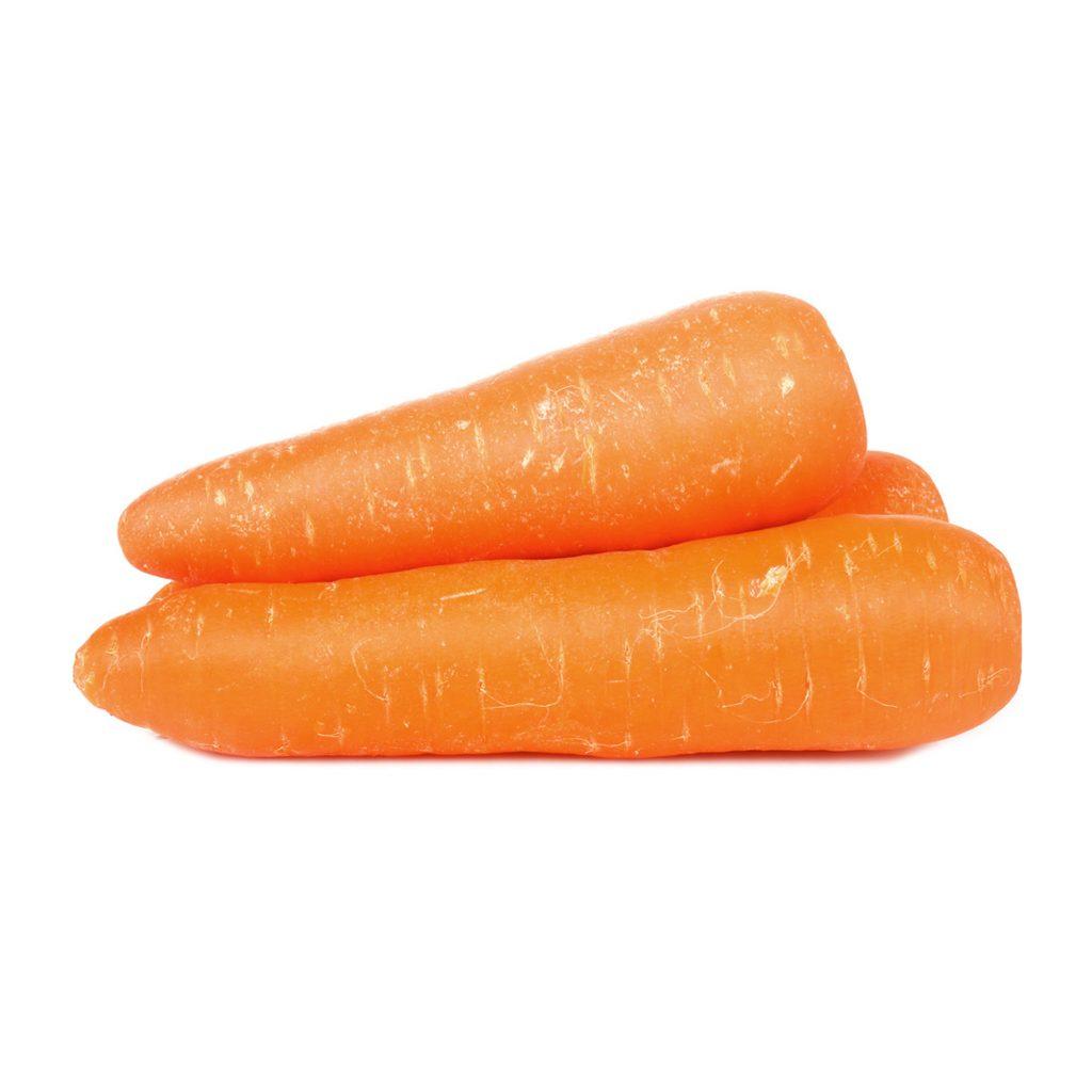 Морковь импортная, кг