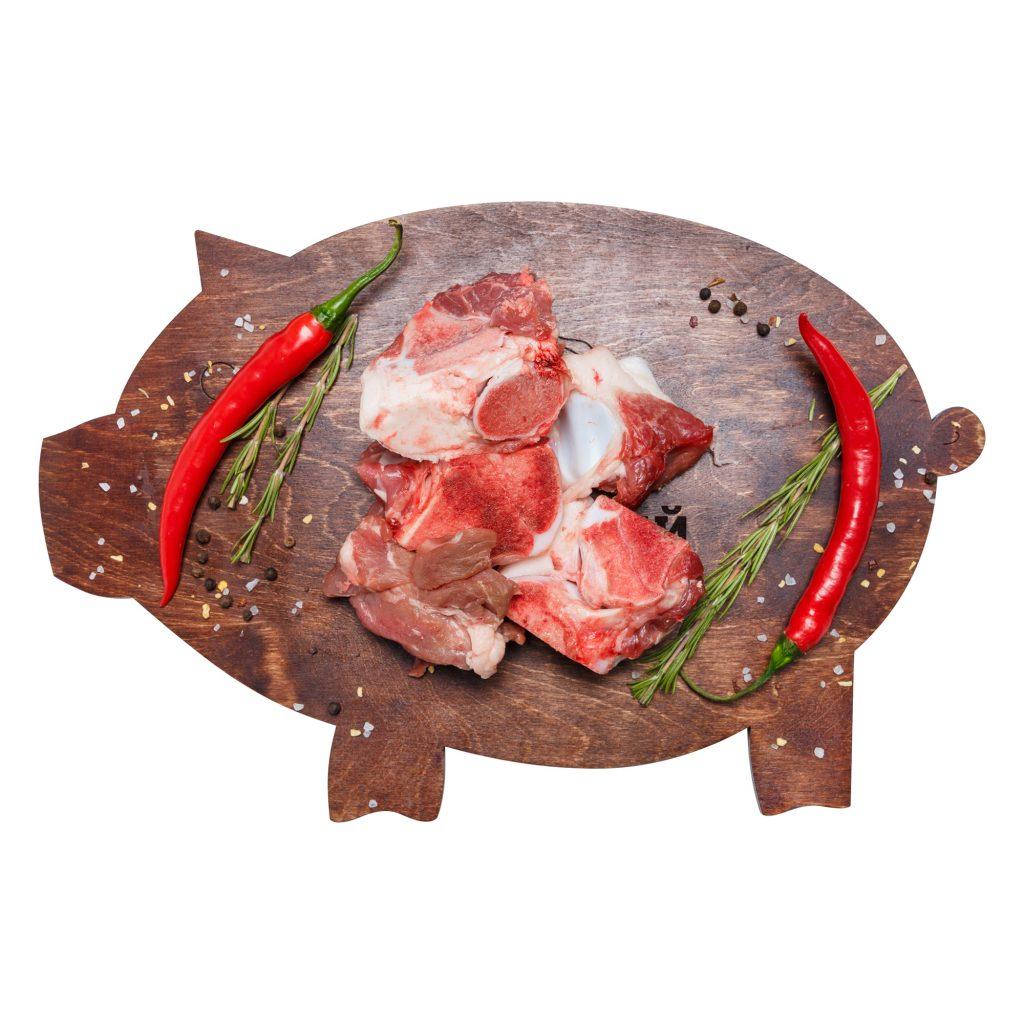 Суповой набор Свинина (собственное пр-во)