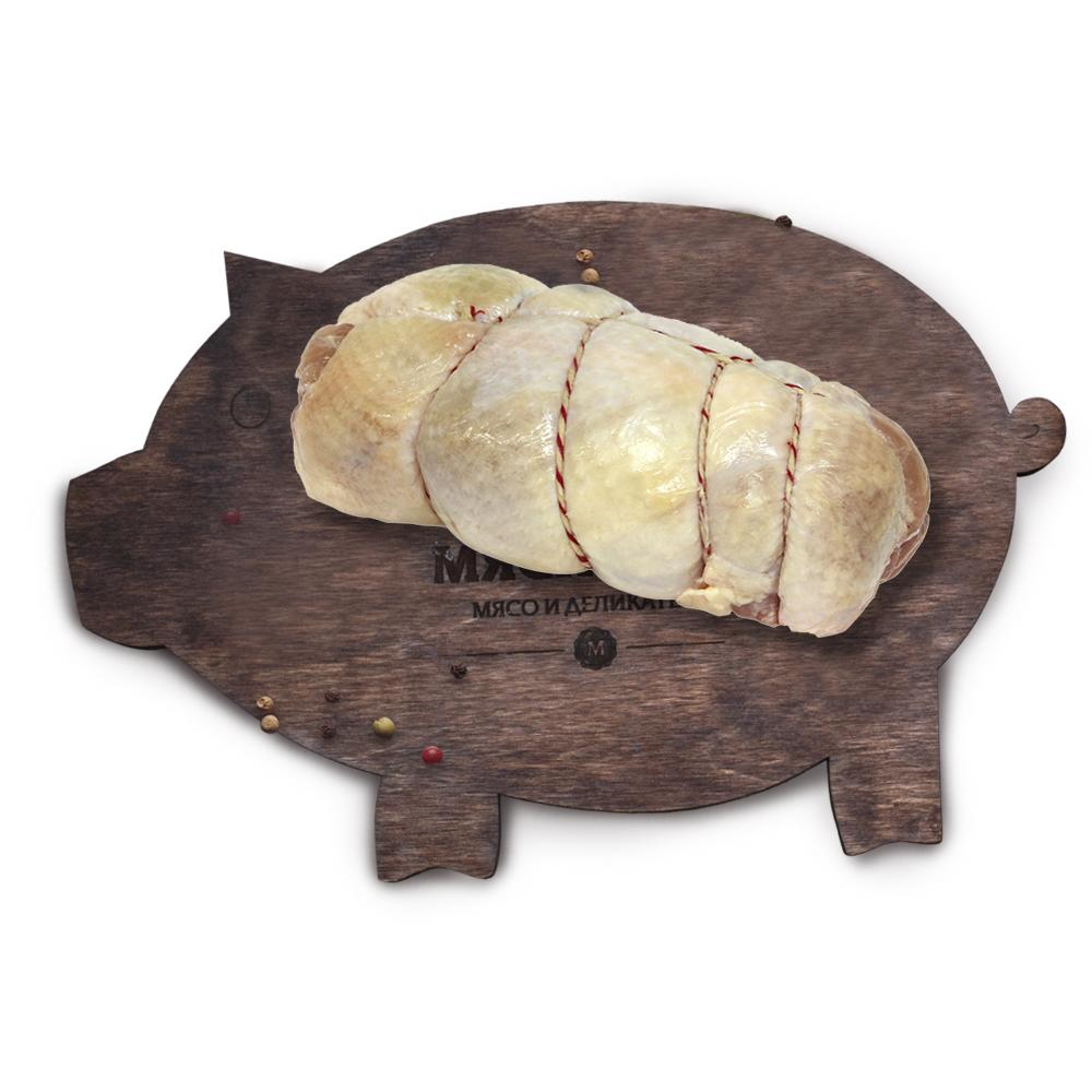 Рулет куриный с сыром (собственное производство)