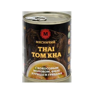 Суп Том Кха 330 ж/б Мясничий
